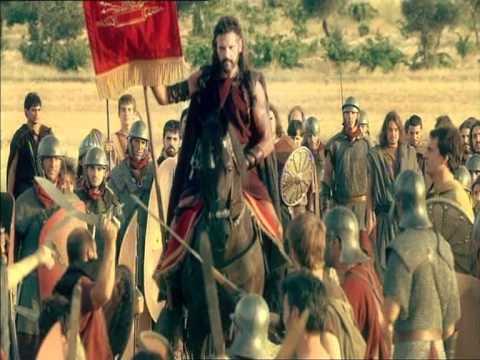 Hispania - La batalla final