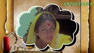Maujo Ki Doli Chali Re Tribute To KISHOREDAA - YouTube