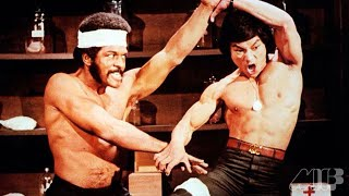 Iron Fists and Kung Fu Kicks Trailer