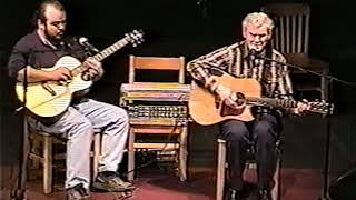 Doc Watson - Neighborhood Theater: Charlotte, NC 1-30-99
