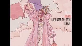 """Gueringer The 13th - """"Paris, Japan"""" Album Review"""