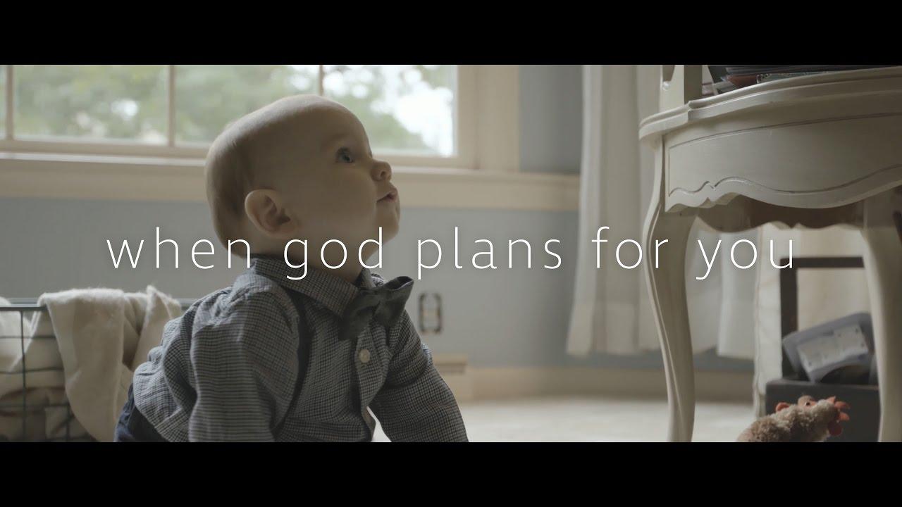 When God Plans for You // Cassandra McNulty's Testimony