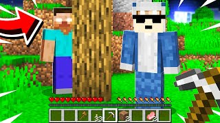 Exploring The Scariest Minecraft Seed It Was Terrifying Minecraftvideos Tv