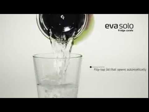 Eva Solo   Kühlschrank Karaffe