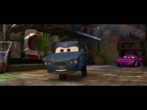SoundWorks Collection - The Sound And Music Of Cars 2