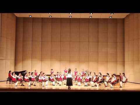 108全國學生音樂比賽-啟文的圖片影音連結