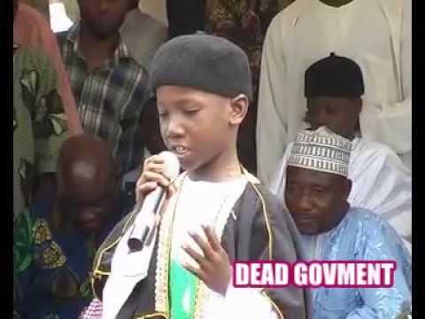 DEAD GOVERNMENT -  Fadeelat Sheikh Muyideen Ajani Bello