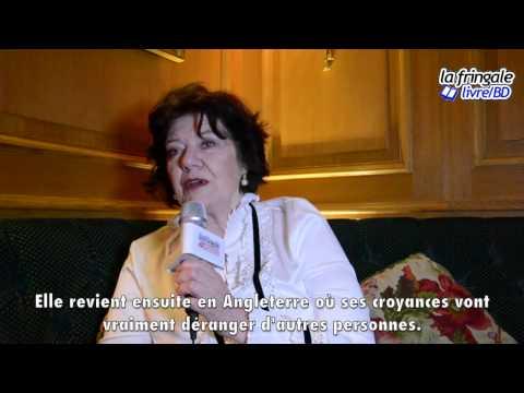 Vidéo de Anne Perry