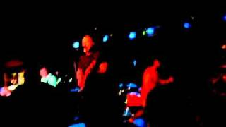 "Archers of Loaf - ""Audiowhore"" ""Harnessed in Slums"" Live"