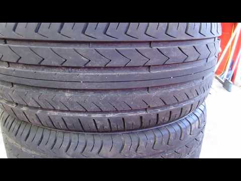 MIRAGE TIRE REVIEW MR-182 (SHOULD I BUY THEM?)