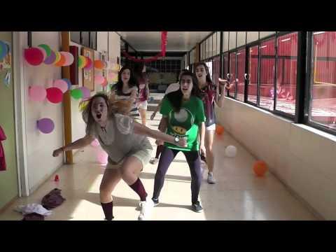 Video Youtube SANTA MARIA DEL CARMEN