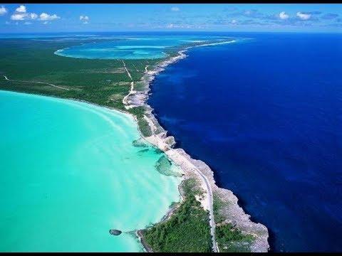 ➤Багамские острова✔️пищеры✔️кораллы✔️фильмы багамских островов✔️| ТВ документальные фильмы