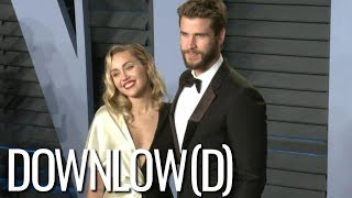 Inside Miley Cyrus and Liam Hemsworth's Split | The Downlow(d)