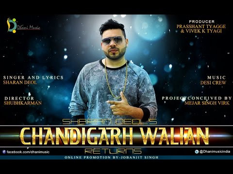 Chandigarh Walian Returns  Sharan Deol