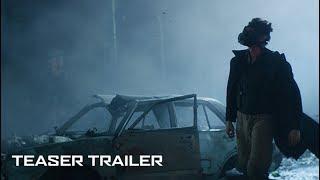 Trailer of El último hombre (2018)