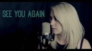 "Wiz Khalifa - ""See You Again"" (Cover By The Animal In Me Ft. Richard Rogers)"