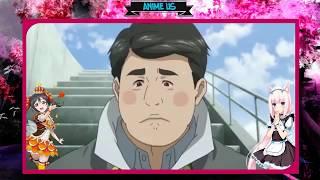 Аниме приколы под музыку №67 | Anime coub №67