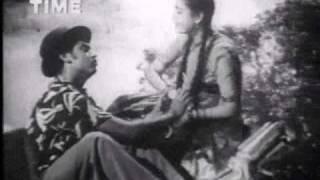 Baap re Baap(1955)-Piya Piya Piya Mora Jiya (Kishore Kumar