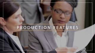 Production Features