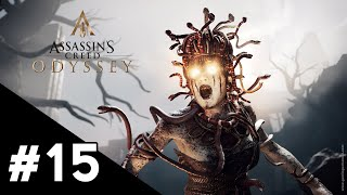 Assassin's Creed Odyssey : Entre deux mondes