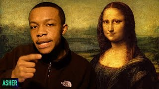 The Mystery of the Mona Lisa (Why is she SO popular?)