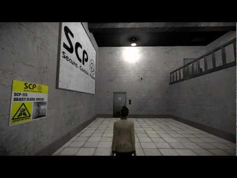 Steam Community :: Video :: Garry's Mod Shorts - SCP: Containment