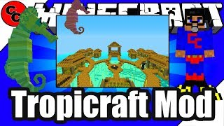 tropicraft mod - Free video search site - Findclip Net