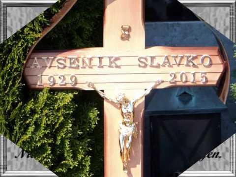 Erinnerungen an Slavko Avsenik,