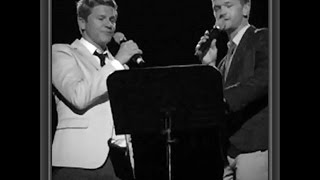Neil Patrick Harris & David Burtka @ PTown
