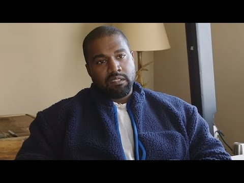 Kanye West Named His Running Mate, Said Will Run For Republican