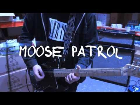 Moose Patrol - Banshee - Official Release