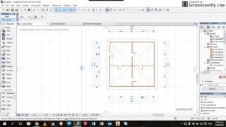 ArchiCAD 19 - Dimensioning