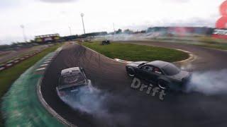 FPV Drift chase   #fpv #drift   Ottobiano Motorsport ????