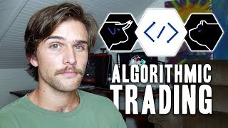 Resources to Start Coding Trading Algorithms
