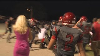Fight breaks out at local high school football game