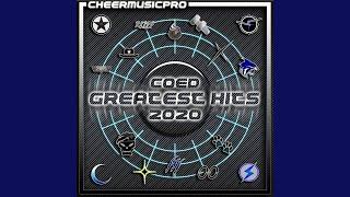 Cheer Athletics Wildcats 2020