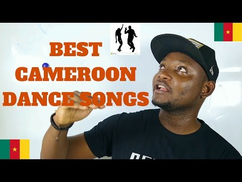 Top 10 Cameroonian Dance songs of all Times - Cameroon Music
