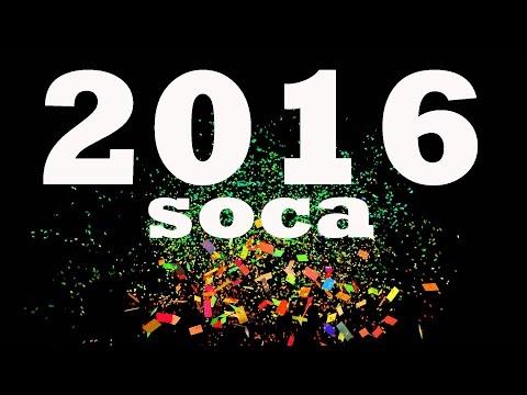 """2016 TRINIDAD SOCA MIX PT 1 – 60 BIG TUNES """"2016 SOCA"""" (DestraKesOlatunjiBunjiFarmerLyrikal)"""