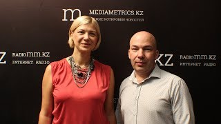 Деловые люди. Как выбрать бизнес-тренера? Ольга Петрунина и Мирослав Воронков, Казахстан.