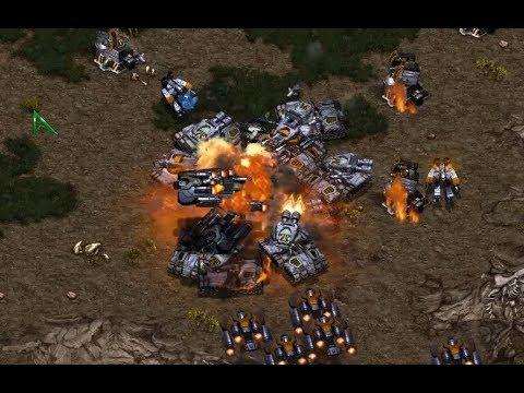 Light (T) v sSak (T) on Fighting Spirit - StarCraft  - Brood War REMASTERED