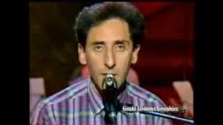 Franco Battiato -  E ti vengo a cercare  live  HD