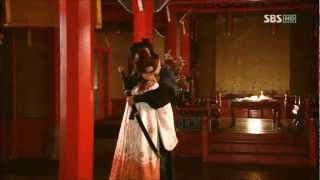 (K-Drama, SBS, 2012) Faith MV - Choi Young & Yoo Eun-soo (Touching Heart)
