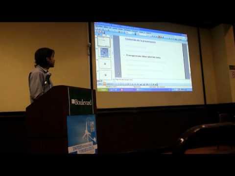 Investigación desarrollo de aerogeneradores - Joaquin Mataix