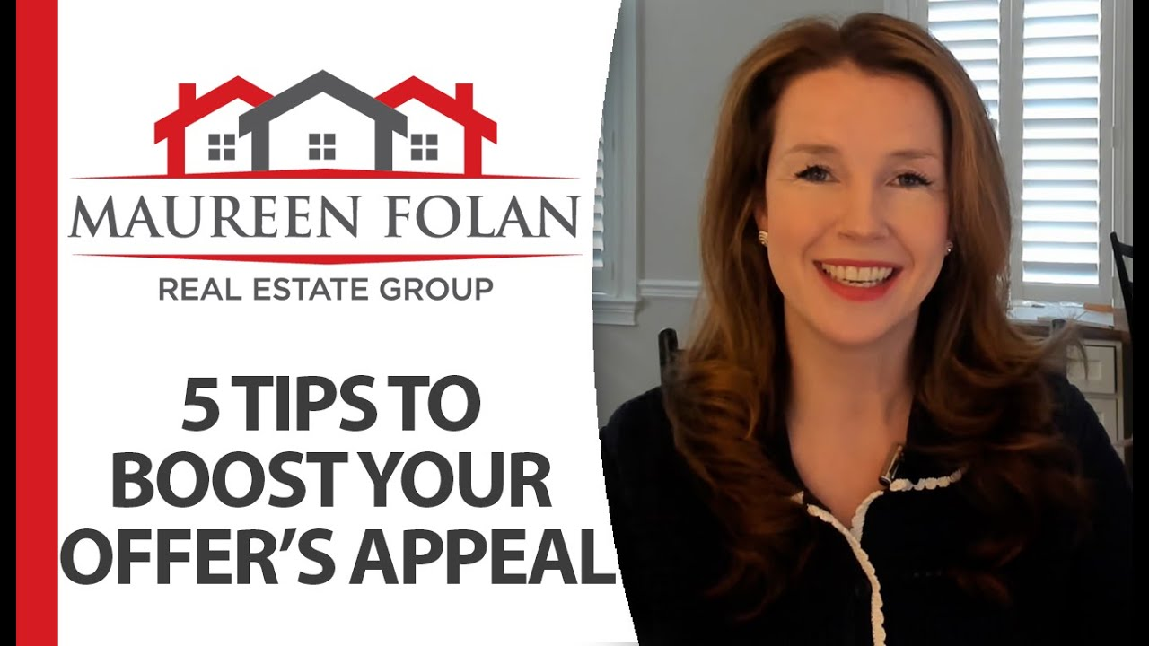 5 Tips to Boost Your Offer's Appeal