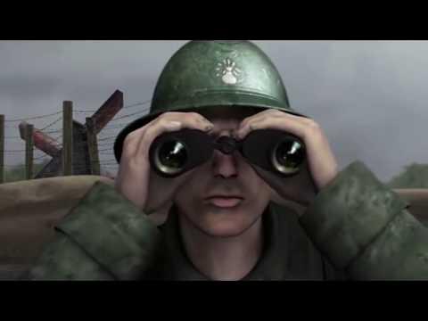 Theatre of War - Солдаты, в путь!