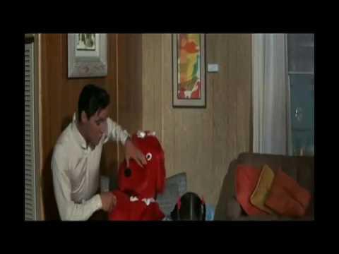 How would you like to be - Lyrics -  Elvis Presley.