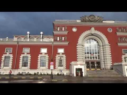 Курск, сам город (часть 1)