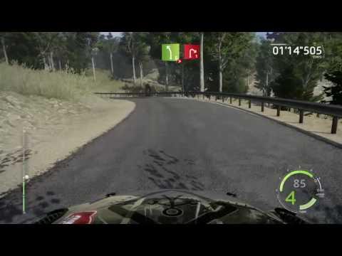 Видео № 1 из игры WRC 6 [PS4]