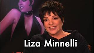 Liza Minnelli On Creating The Look Of CABARET
