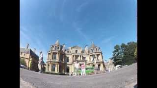 preview picture of video 'Halton House open for Heritage Open Days'
